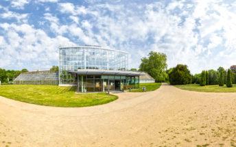 Historisches Spiel Megedeborch Im Kulturhistorisches Museum