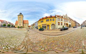 Querfurt Weihnachtsmarkt.Burg Querfurt Querfurt Erlebnisland De